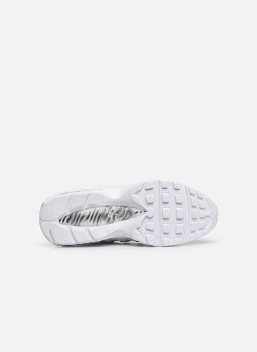 Sneakers Nike Nike Air Max 95 Essential Hvid se foroven