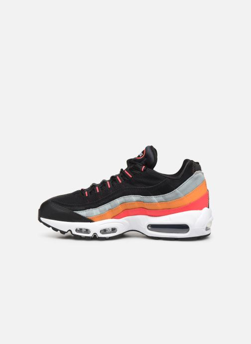 Trainers Nike Nike Air Max 95 Essential Black front view