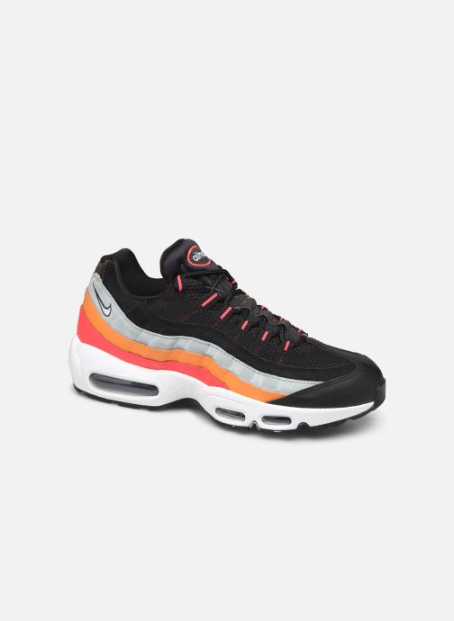 Baskets Nike Nike Air Max 95 Essential Noir vue détail/paire