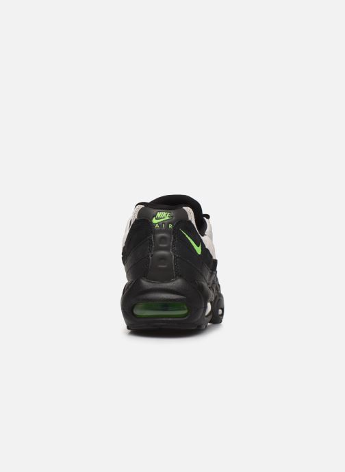 Trainers Nike Nike Air Max 95 Essential Black view from the right