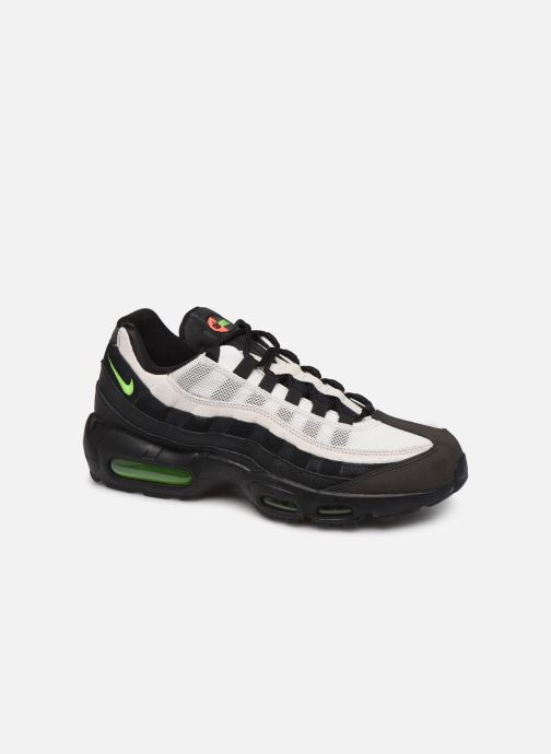 Trainers Nike Nike Air Max 95 Essential Black detailed view/ Pair view