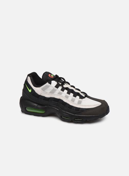 Sneakers Nike Nike Air Max 95 Essential Sort detaljeret billede af skoene
