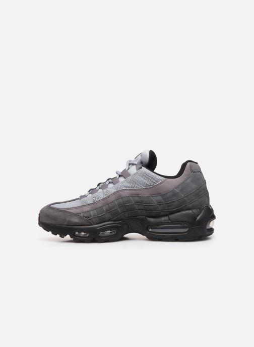 Sneakers Nike Nike Air Max 95 Essential Grigio immagine frontale