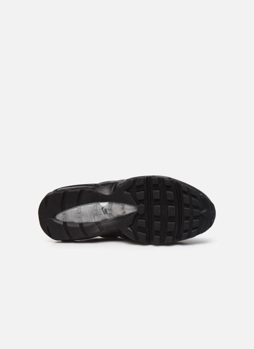 Sneaker Nike Nike Air Max 95 Essential grau ansicht von oben