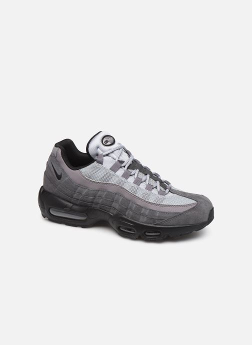 Baskets Nike Nike Air Max 95 Essential Gris vue détail/paire