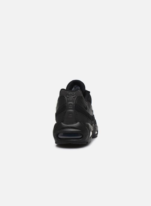 Baskets Nike Nike Air Max 95 Essential Noir vue droite