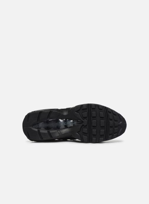 Baskets Nike Nike Air Max 95 Essential Noir vue haut