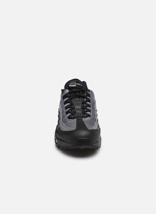 Sneakers Nike Nike Air Max 95 Essential Zwart model