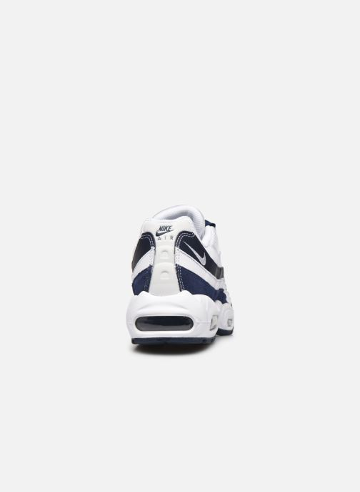 Baskets Nike Nike Air Max 95 Essential Blanc vue droite