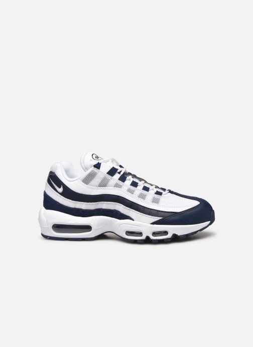 Baskets Nike Nike Air Max 95 Essential Blanc vue derrière