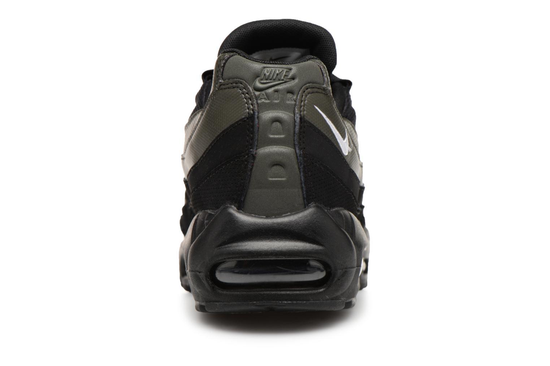 Black white Air Max Essential sequoia Nike 95 oexrCdB