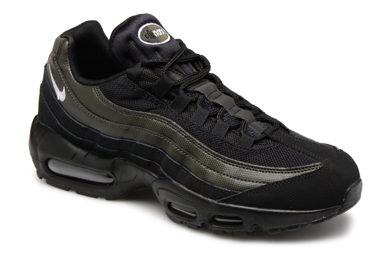 Nike Air sequoia white Black 95 Max Essential SzMpVGqU