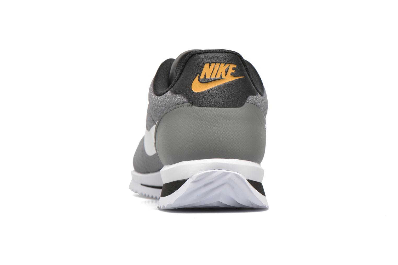 Baskets Nike Nike Cortez Ultra Gris vue droite
