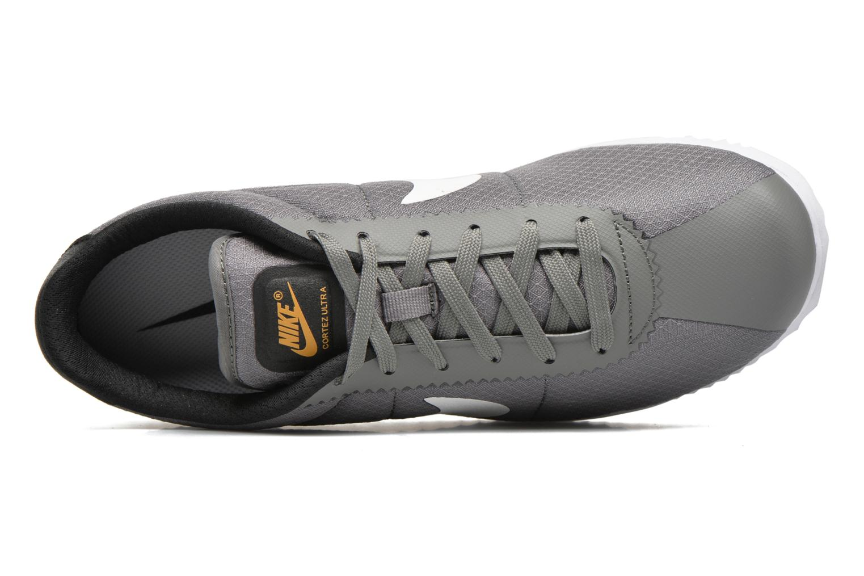 Baskets Nike Nike Cortez Ultra Gris vue gauche