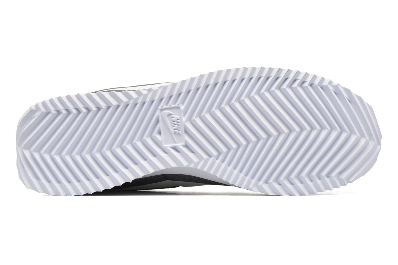 Baskets Nike Nike Cortez Ultra Gris vue haut