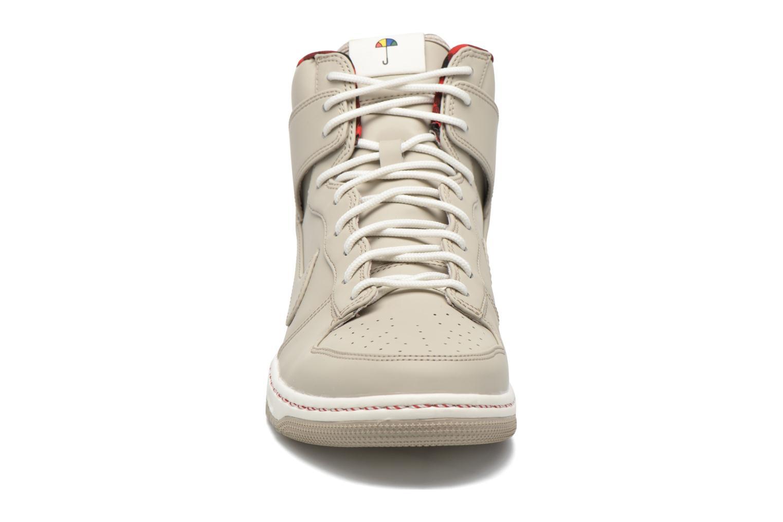 Trainers Nike Nike Dunk Ultra Grey model view