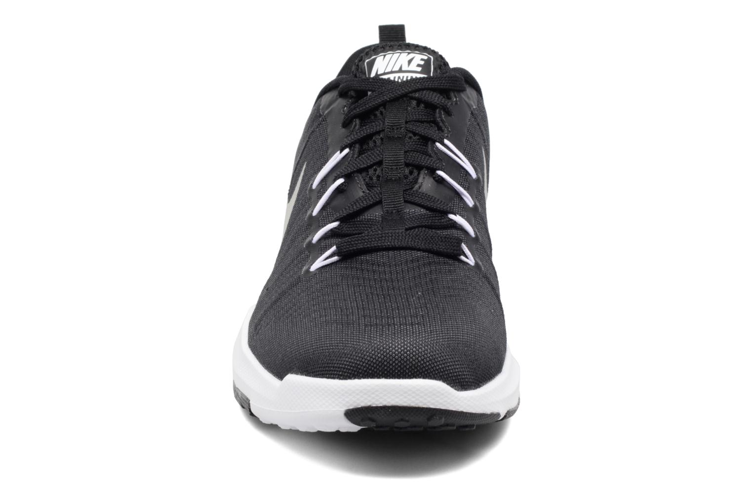 Sport shoes Nike Nike Zoom Train Action Black model view