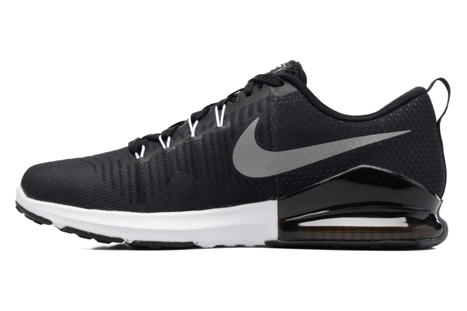 Sport shoes Nike Nike Zoom Train Action Black front view