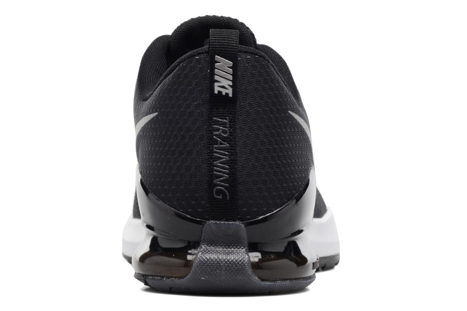 Sport shoes Nike Nike Zoom Train Action Black view from the right