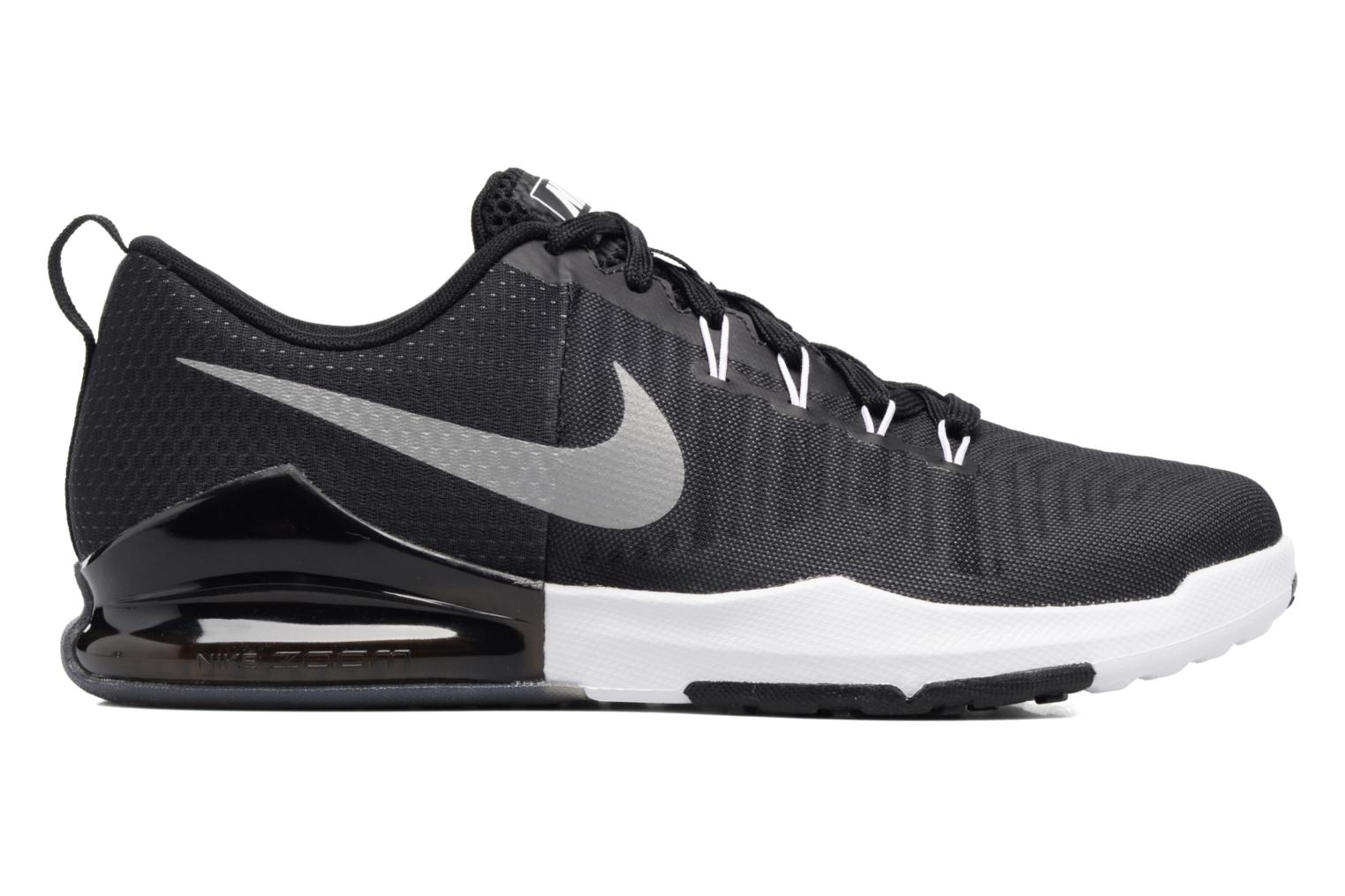 Sport shoes Nike Nike Zoom Train Action Black back view