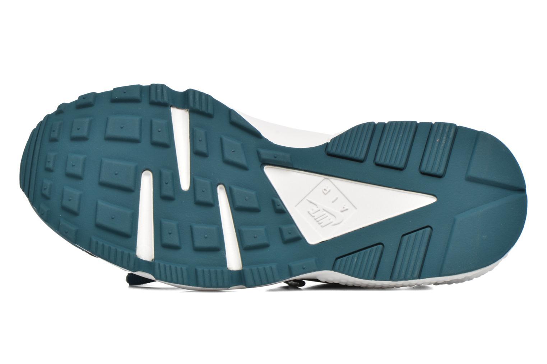 Sneaker Nike W Air Huarache Run Se blau ansicht von oben