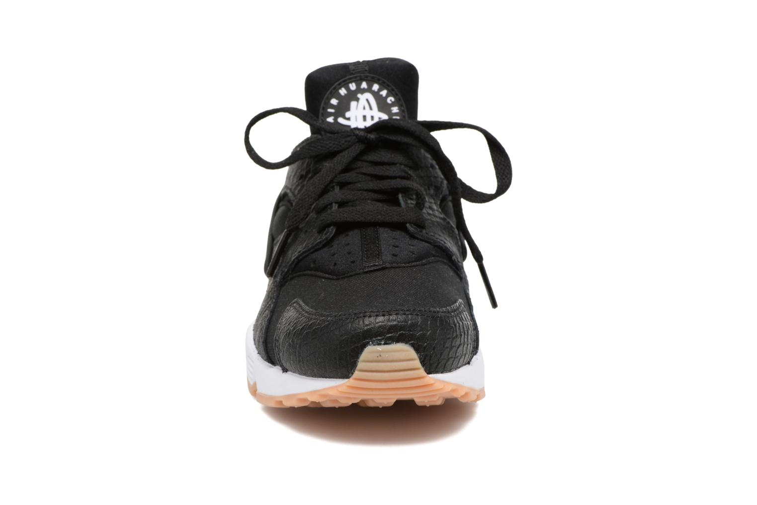 Sneakers Nike W Air Huarache Run Se Zwart model