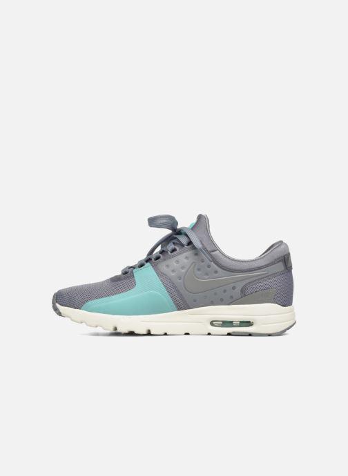 Sneakers Nike W Air Max Zero Grigio immagine frontale