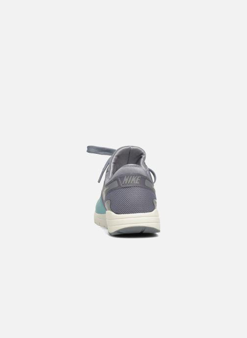 best sneakers 4843e 9a6d1 Baskets Nike W Air Max Zero Gris vue droite