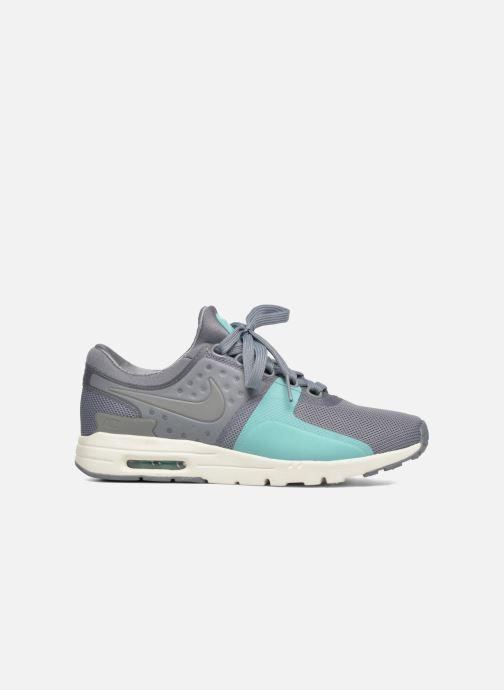 Sneakers Nike W Air Max Zero Grijs achterkant