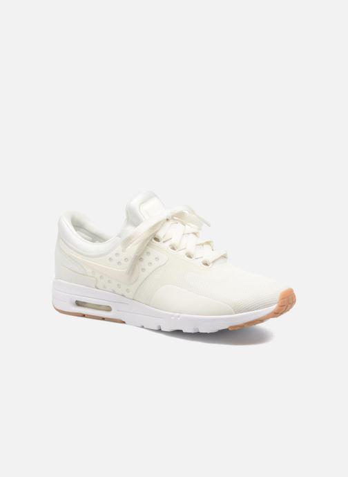 Nike W Air Max Zero (weiß) Sneaker chez Sarenza (297408)