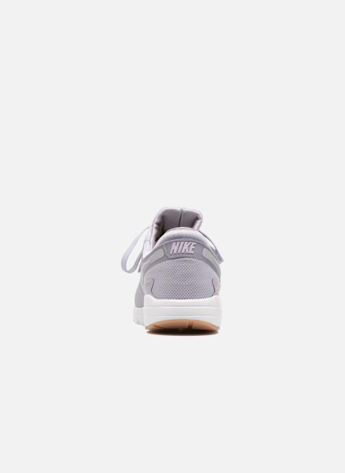 Sneakers Nike W Air Max Zero Viola immagine destra