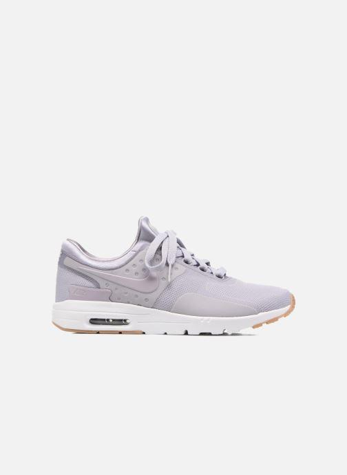 Sneakers Nike W Air Max Zero Viola immagine posteriore