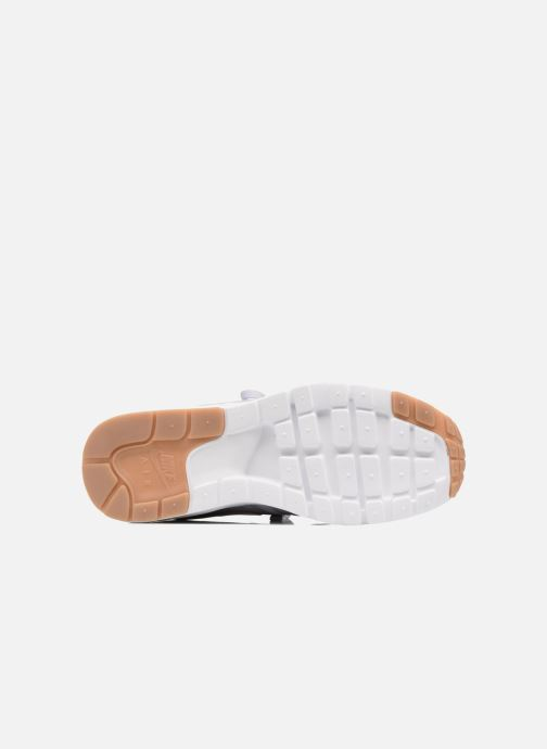 Sneakers Nike W Air Max Zero Paars boven