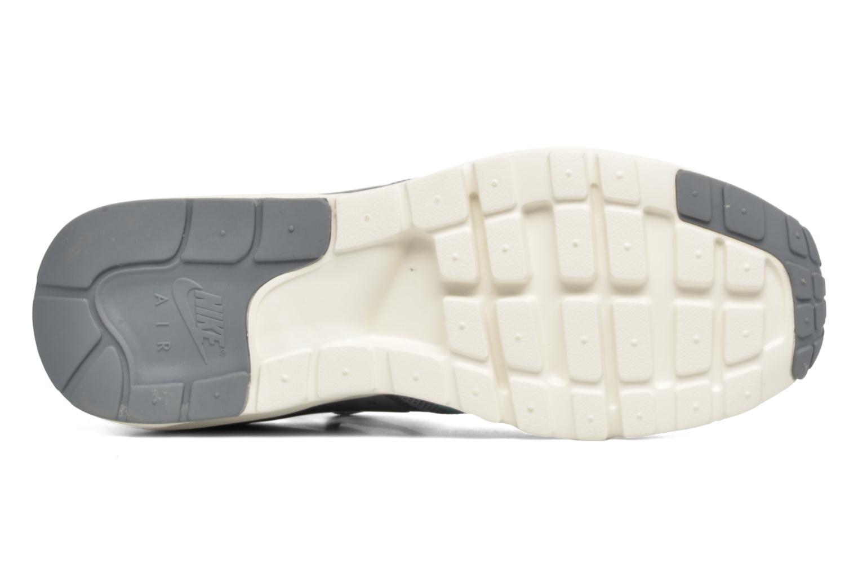 Sneaker Nike W Air Max Zero grau ansicht von oben