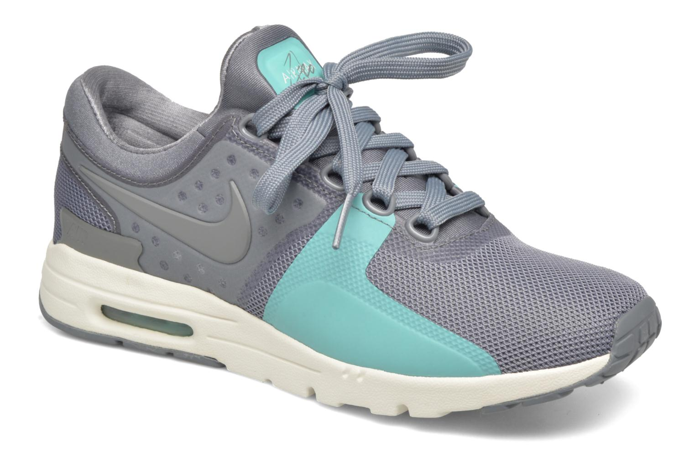 Sneaker Nike W Air Max Zero grau detaillierte ansicht/modell