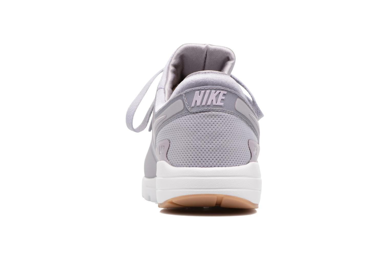 Baskets Nike W Air Max Zero Violet vue droite
