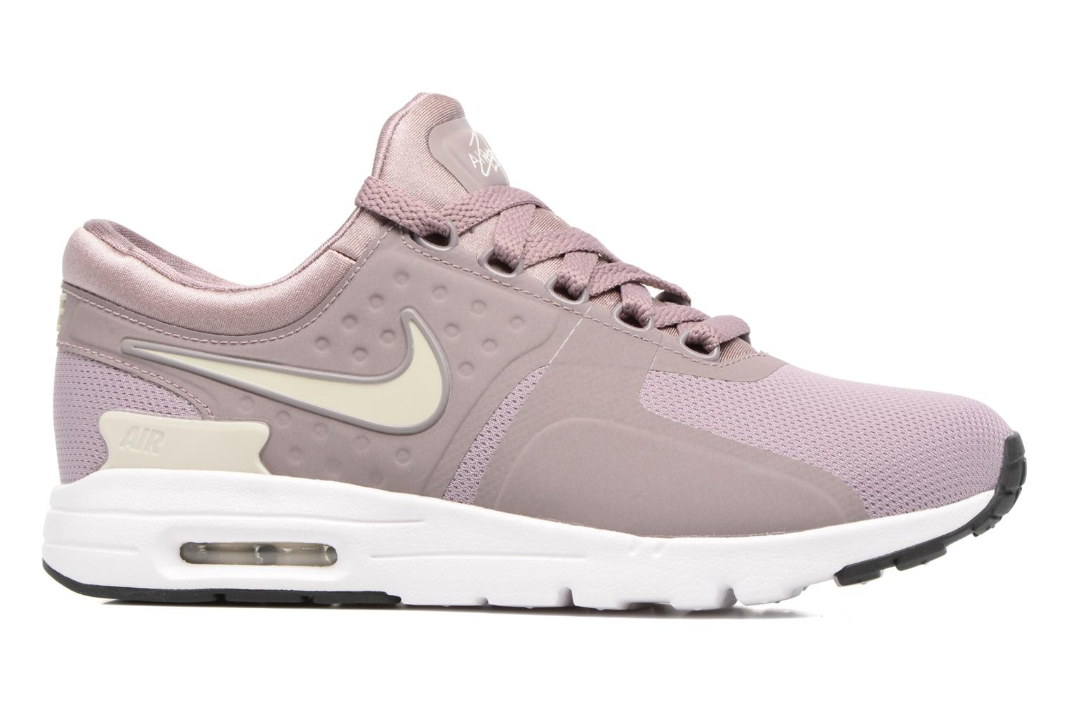 Trainers Nike W Air Max Zero Purple back view