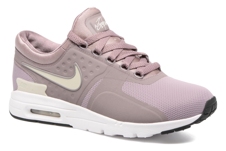 cd2eaeb74e1 Sneakers Nike W Air Max Zero Lila detaljerad bild på paret