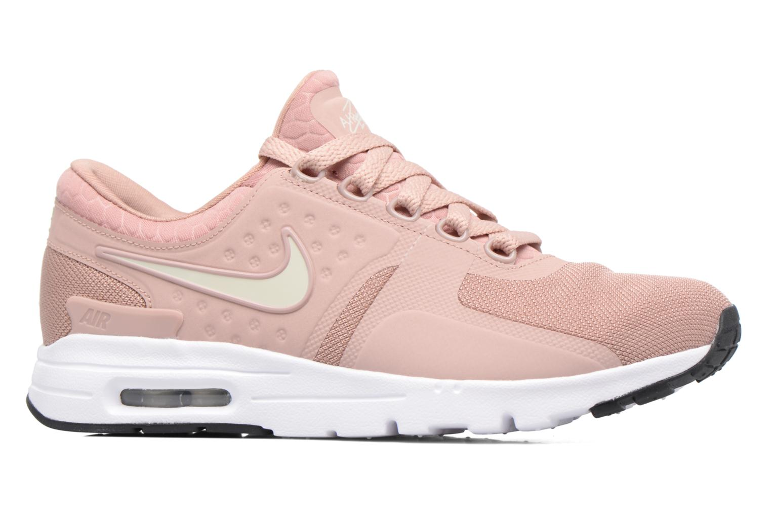 Sneakers Nike W Air Max Zero Roze achterkant