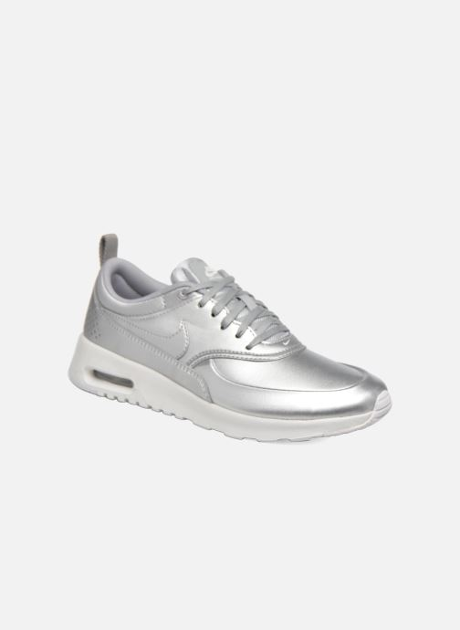 5619bb7c8f67bf Sneaker Nike W Nike Air Max Thea Se silber detaillierte ansicht modell