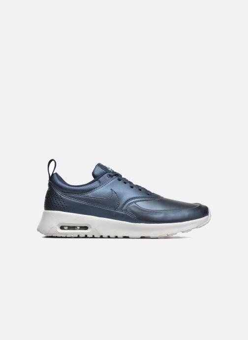 Deportivas Nike W Nike Air Max Thea Se Azul vistra trasera