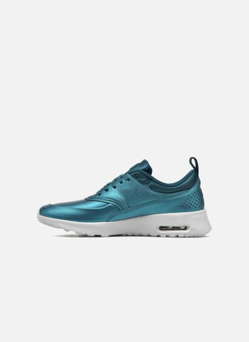 Sneakers Nike W Nike Air Max Thea Se Verde immagine frontale