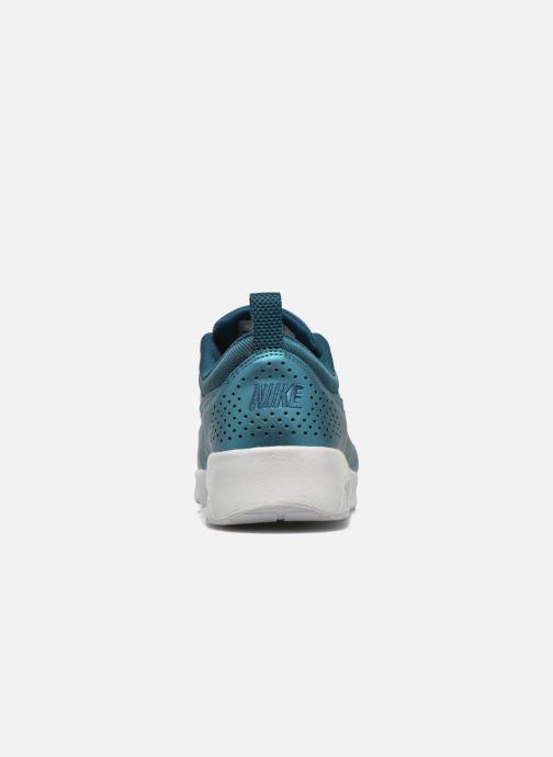 Sneakers Nike W Nike Air Max Thea Se Groen rechts