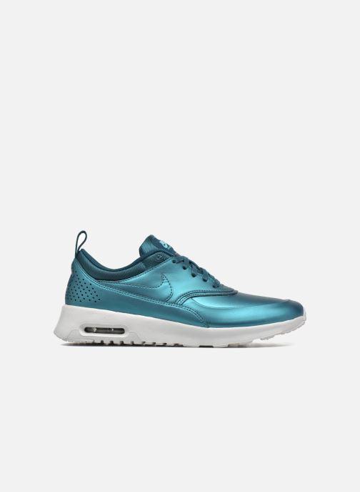 Deportivas Nike W Nike Air Max Thea Se Verde vistra trasera