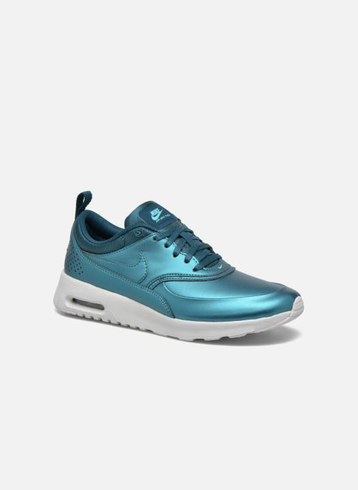 huge discount 2d6a6 62372 Trainers Nike W Nike Air Max Thea Se Green detailed view  Pair view