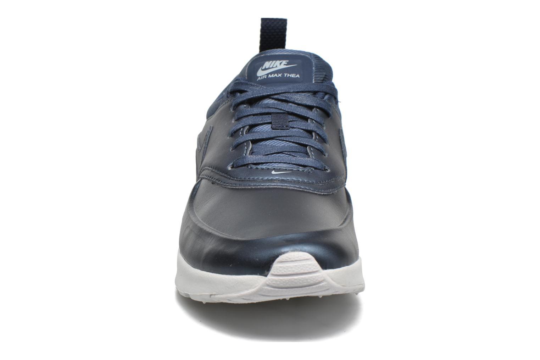 Sneaker Nike W Nike Air Max Thea Se blau schuhe getragen