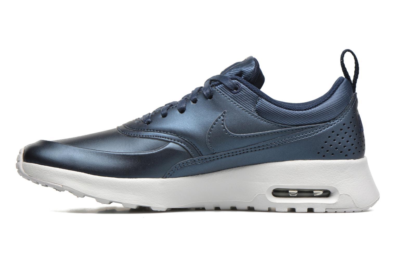 Sneaker Nike W Nike Air Max Thea Se blau ansicht von vorne