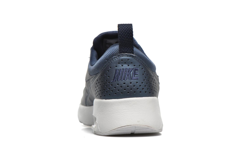 Sneaker Nike W Nike Air Max Thea Se blau ansicht von rechts