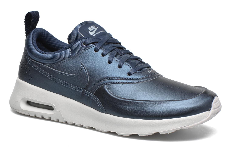 Sneaker Nike W Nike Air Max Thea Se blau detaillierte ansicht/modell