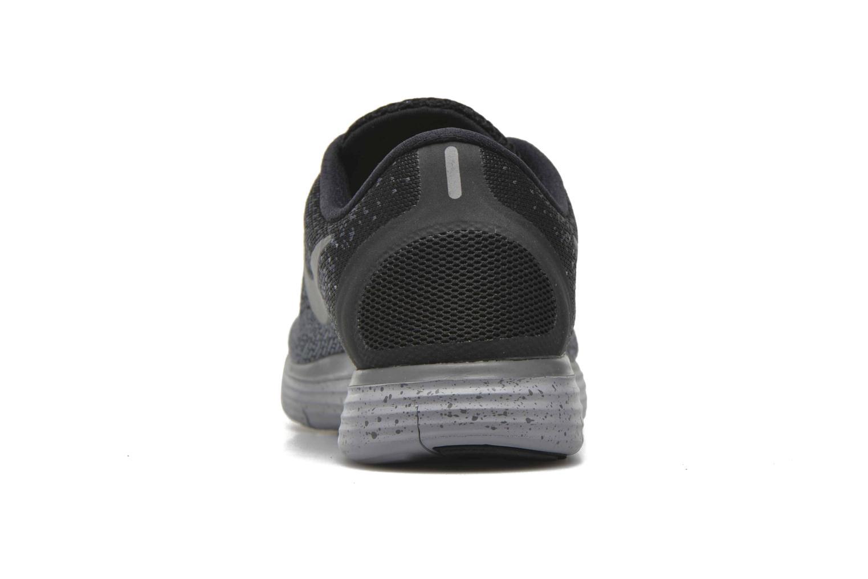 Sportschuhe Nike W Nike Free Rn Distance Shield mehrfarbig ansicht von rechts